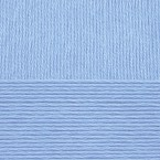 Пехорка Хлопок натуральный 005 Голубой