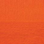 Пехорка Хлопок натуральный 284 Оранжевый
