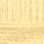 Пехорка Хлопок натуральный 53 Светло желтый