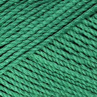 Камтекс Хлопок мягкий 109 Яркий зеленый